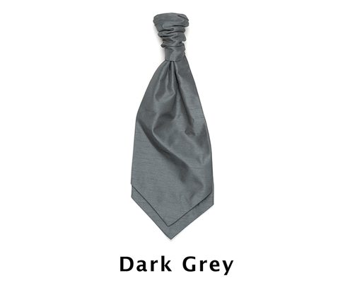 dark-grey-cravat
