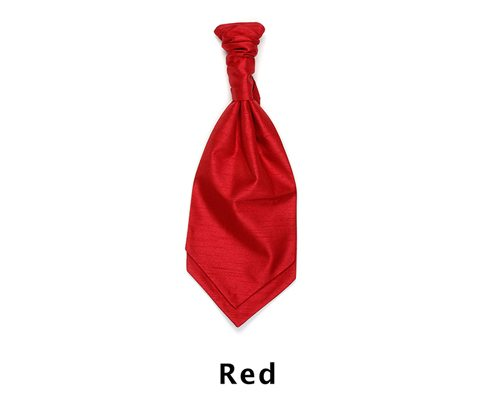 red-cravat